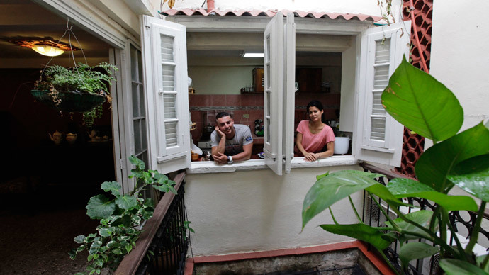 Airbnb opens its doors in Cuba to licensed US travelers
