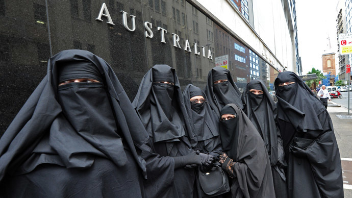 Anti-Islamic marches to be held across Australia slammed as 'racist', counter protests planned