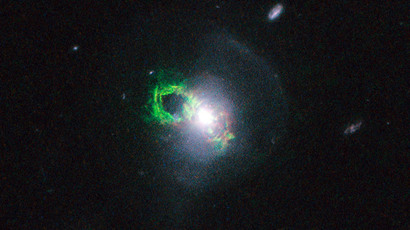 Image from spacetelescope.org