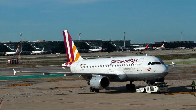 Two Germanwings Airbuses make unscheduled landings in 24 hours