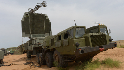 Russia's space defense troops spot foreign spying satellites