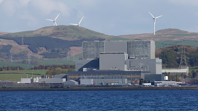 Nuclear Waste Dumps Bypass Public Approval Under New Uk