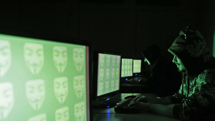 Erasing from cyberspace? Hackers hit Israeli websites