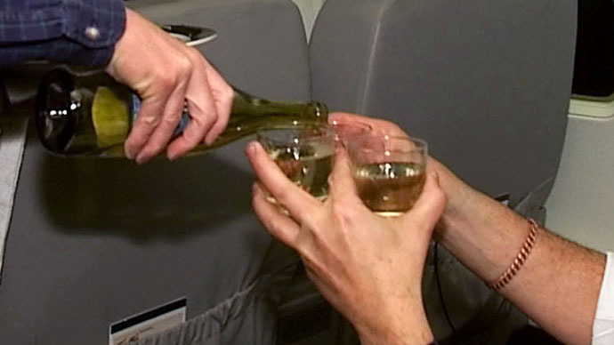 Mile dry club: Ryanair bans alcohol on Scotland-Ibiza flights
