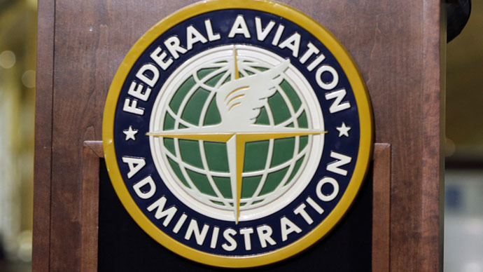 Computer virus infected FAA system, agency admits