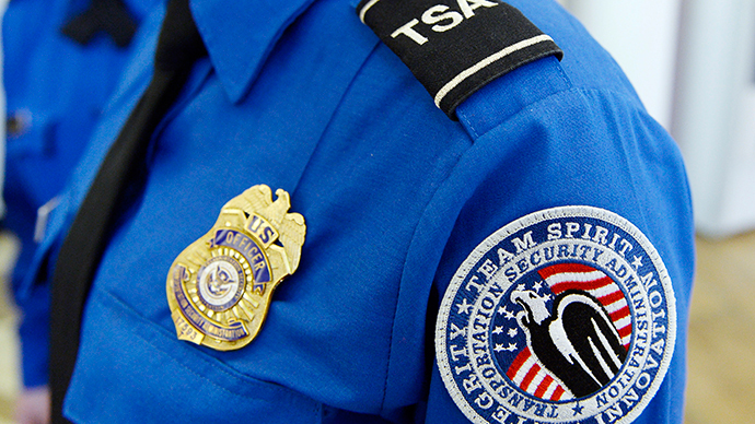 TSA makes nearly $675k a year off loose change