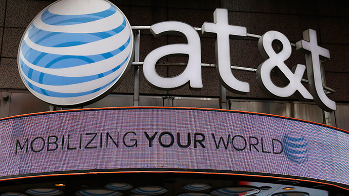 ​AT&T settles largest-ever privacy case