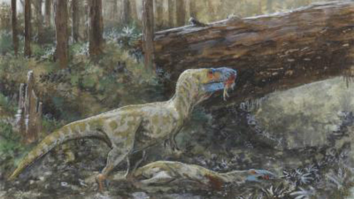 T. Rex steak: Vicious cannibal dinosaurs feasted on their opponents' flesh – study