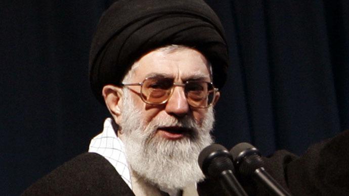 Iran's Khamenei accuses Saudi Arabia of genocide over Yemen airstrikes