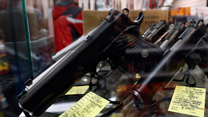 an analysis of controversial issue of gun control Containing twenty-nine new articles and an entirely new section on the media entitled the gun control  controversial issue  analysis of the.