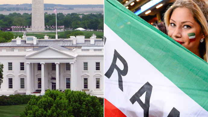 Sanctions on Iran will be lifted 'only in stages', says Washington