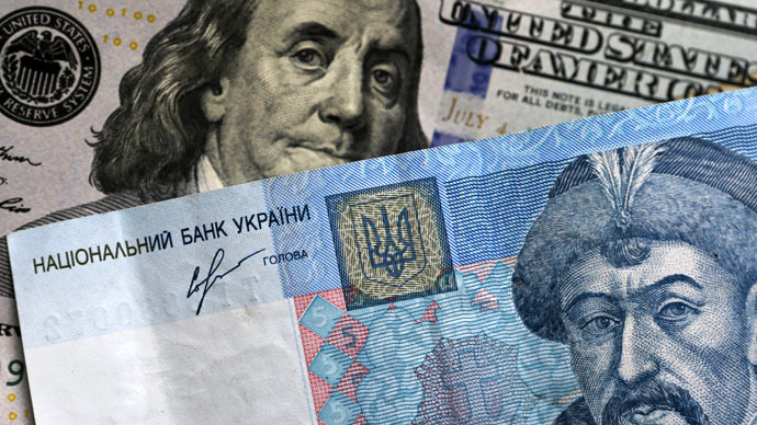 Ukraine's dilemma: Creditors refuse to write off $10bn debt