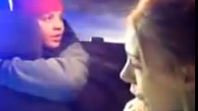 Virginia police attempt, fail to delete video of assault on teenager (VIDEO)