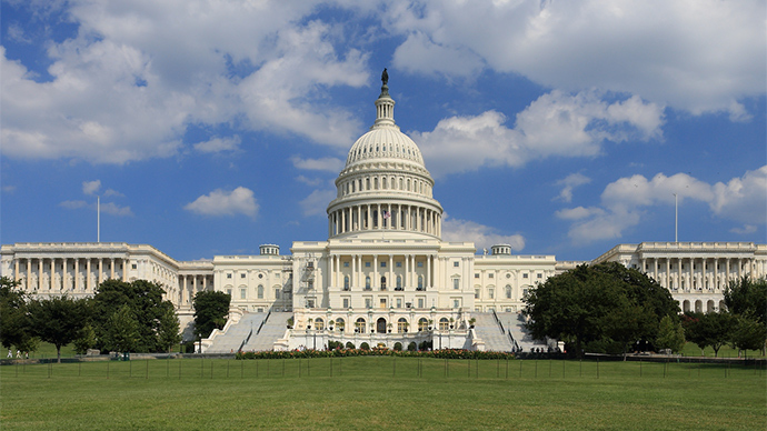 Capitol Hill placed on lockdown after suicide on building's steps