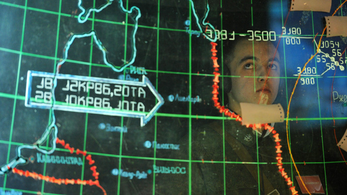 RIA Novosti/Grigoriy Sisoev