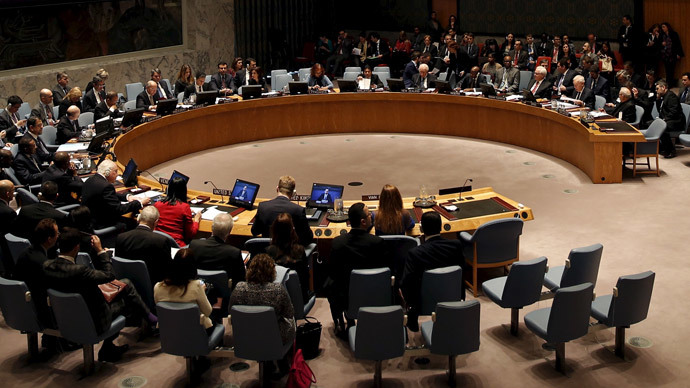 Arms embargo & sanctions on rebels: Yemen resolution up for vote at UN Security Council