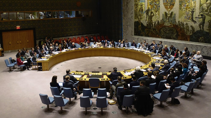 UN sanctions Houthis in Yemen, ignores Russian calls for all-inclusive arms embargo