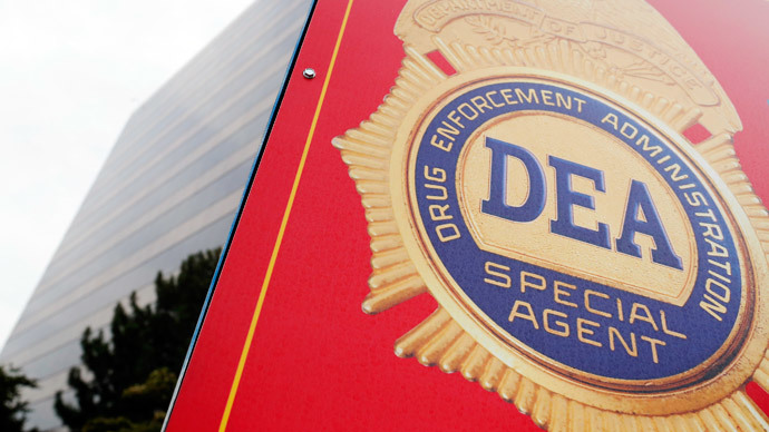 'Out of control': DEA chief grilled over agents' sex parties dating back to 2001