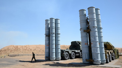 Obama downplays Russia S-300 supply to Iran, 'jaws drop' in Israel