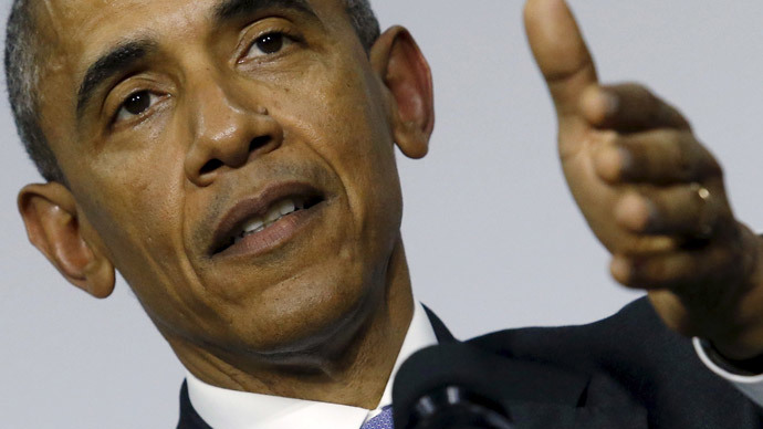 Obama sending $200mn in humanitarian aid to Iraq as ISIS battle rages