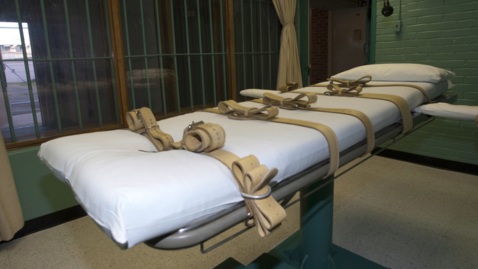 Texas executes 6th death row inmate this year