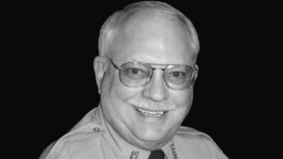 Reserve Deputy Robert Bates is shown in this undated handout photo provided by the Tulsa County Sheriff's Office in Tulsa, Oklahoma (Reuters / Tulsa Sheriff's Office)