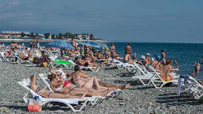 RIA Novosti / Mihail Mokrushin