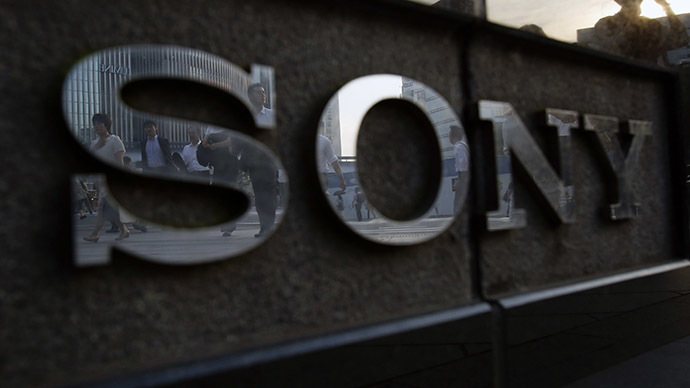 WikiLeaks releases 'The Sony Archives' showing corporation's ties to White House