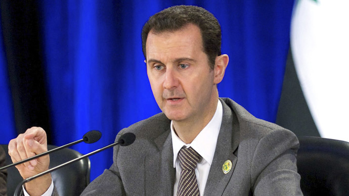 ​Most dangerous Islamic State leaders come from Scandinavia - Syrian President Assad
