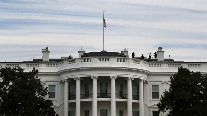 'Anti-climb' spikes to adorn White House fence following security breaches