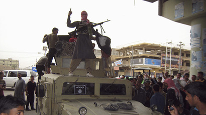'We've arrived': ISIS wing in Yemen releases first video, threatens Houthis