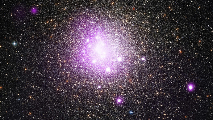 White dwarf has Napoleon Complex, destroys passing planet