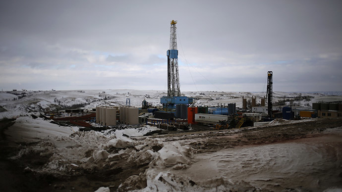 Texas pushes forward with bill that would ban fracking ban