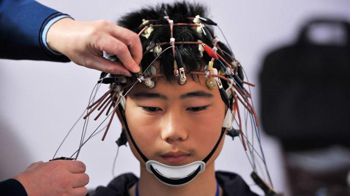 Mild electric brain stimulation boosts creativity, may tackle depression