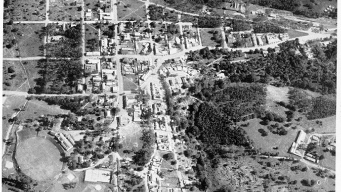 Malawians seek UK compensation for 1950s Nyasaland massacre