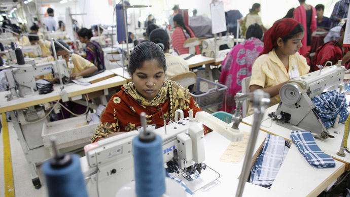 ​'Human cost of cheap clothes': Retail giants fail to pay Rana Plaza victims compensation