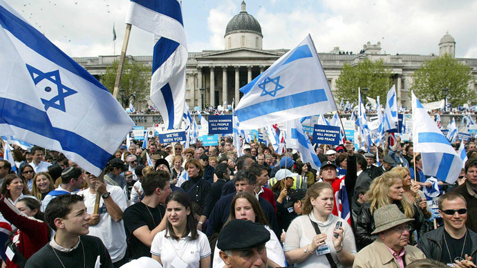 Amnesty International rejects campaign to tackle UK anti-Semitism