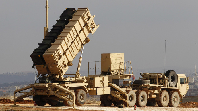 Poland to purchase US Patriot missiles, Airbus helicopters ...