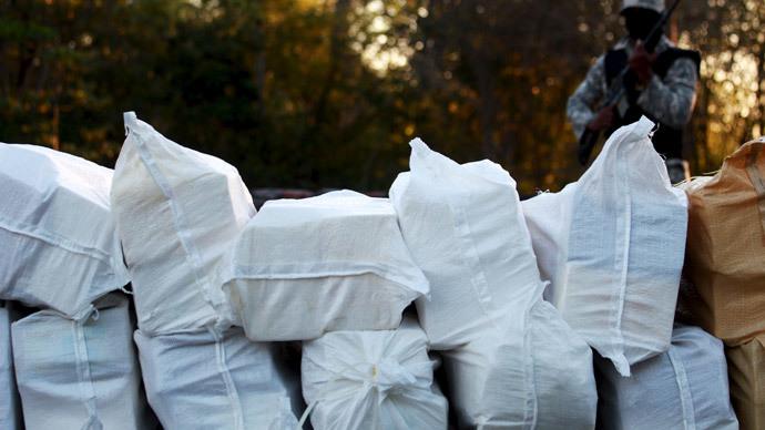 Global drug market approaching scale of $4trn oil & gas industry – Russian drug czar