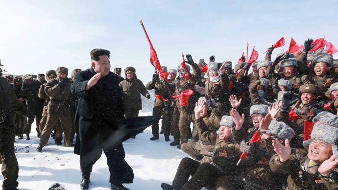 N. Korea could have up to 20 nuclear warheads – Chinese sources