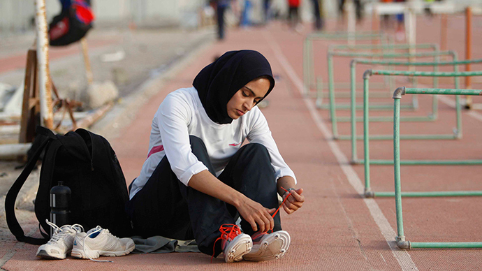 'Running can cause virginity loss': Aussie Islamic school refutes allegations of odd claim