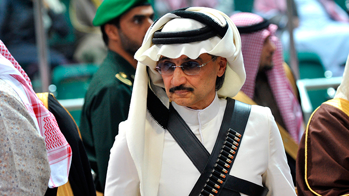 Saudi prince promises Bentleys to pilots bombing Yemen, deletes tweet