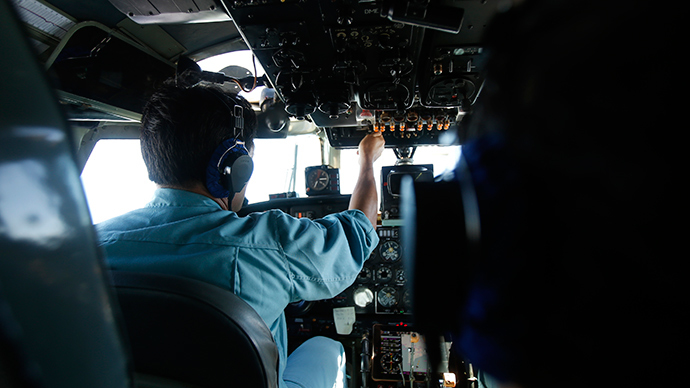 ​Japan raises age limit for commercial pilots to 67 amid drastic shortage