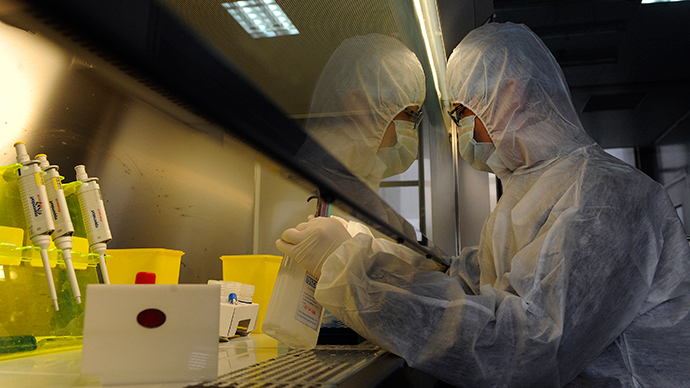 ​DNA-disaster or medical miracle? Chinese researchers modify human genome