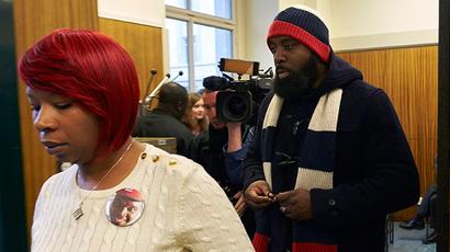 Michael Brown's parents settle wrongful death lawsuit with Ferguson