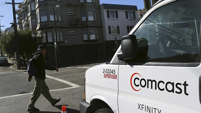Comcast pulls the plug on multi-billion-dollar Time Warner merger - report