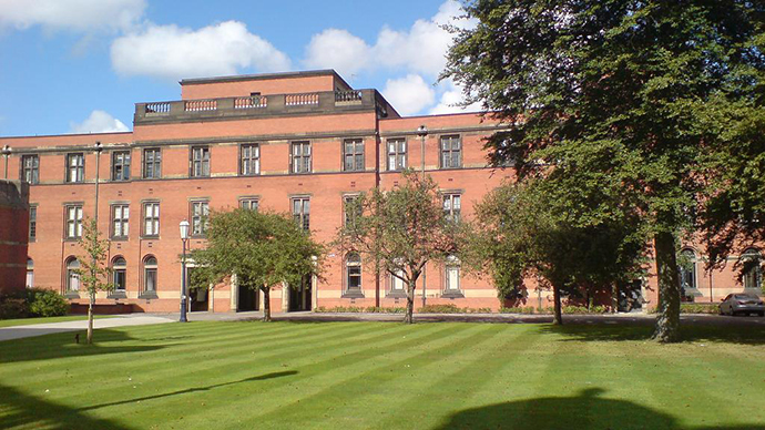 University of Birmingham (Image from wikipedia.org)