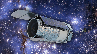 WFIRST telescope (Image from nasa.gov)
