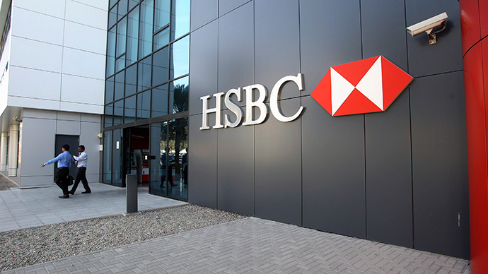 ​HSBC threatens to leave Britain after mild banking reforms