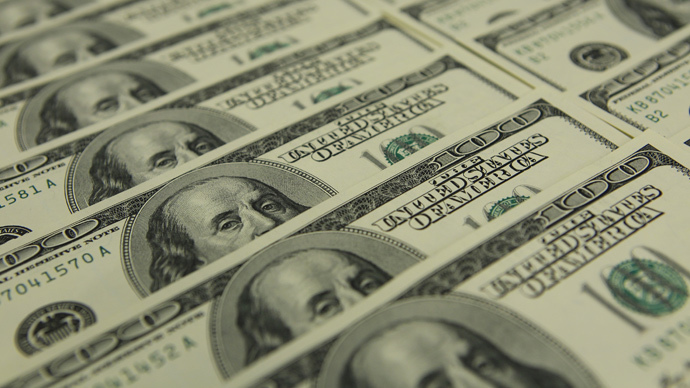 Strong US dollar erodes $20bn revenue from biggest corporations – FT